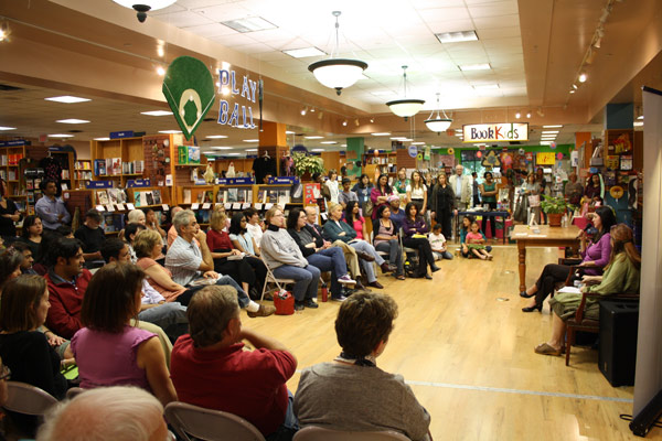 Best Bookstores in Austin, TX - BookPeople, Malvern Books, Recycled Reads, Holy Grounds, Amazon Books, Book Woman, Brave New Books, Monkeywrench Books, .